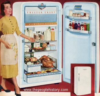 refrigerator1957
