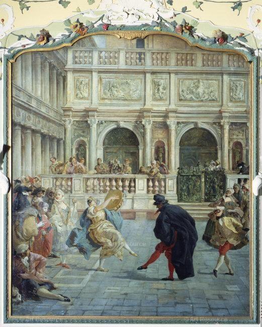 Venice18thcenturydance